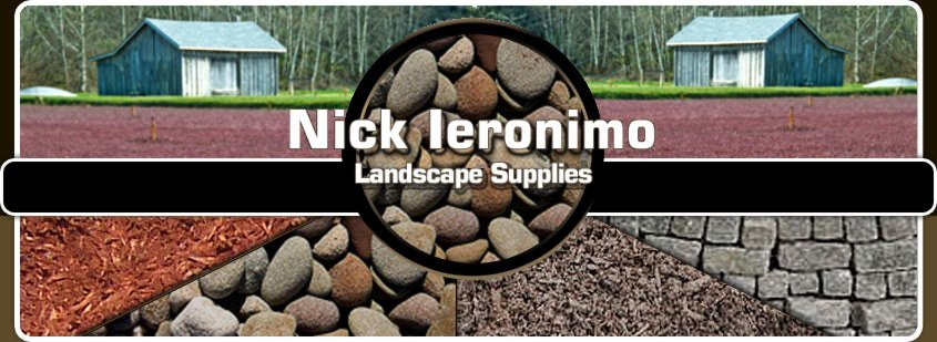 Nick Ieronimo Landscape Supplies
